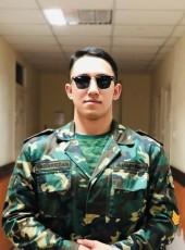 Khaydar , 22, Kazakhstan, Pavlodar