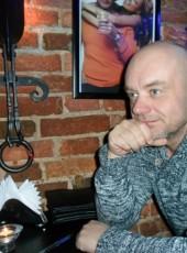 Denis, 51, Russia, Saint Petersburg