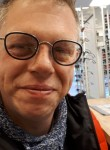leroy, 36  , Breda