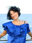 Nadine, 47, Odessa