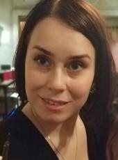 Natalya, 32, Russia, Moscow