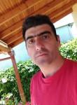 antonis kalubiot, 38  , Thessaloniki