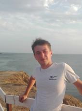 Ruslan, 27, Russia, Novomoskovsk