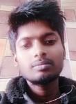 Manish, 22  , Jagadhri