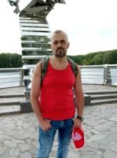 Sasha, 43, Belarus, Minsk