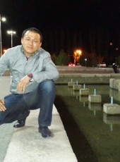 Rufat, 37, Kazakhstan, Astana