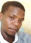 Oussou, 27  , N Djamena