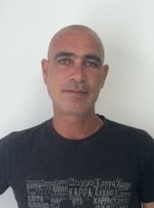 משה, 46, Israel, Ashdod