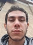FERNANDO , 22  , Aquidauana
