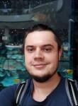 Igor, 31, Odessa