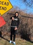 Flacko, 18  , East Patchogue