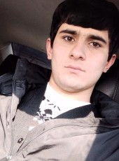 Vardan, 22, Russia, Moscow