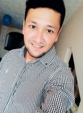 Fernando , 33, Colombia, Cali