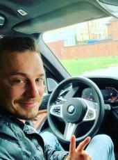 Yuriy, 32, Latvia, Riga