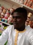 Tchang, 25  , Niamey