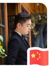 Mrzhao, 30, China, Wuxi (Jiangsu Sheng)