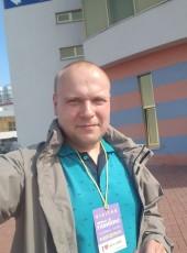 Aleksandr , 36, Ukraine, Kiev