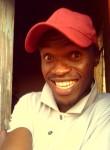 Bongani Simelane, 26  , Barberton