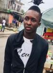 Mohamed, 25  , Libreville