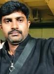 Amruthraj , 31, Bangalore