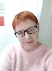 Lyudmila, 59, Russia, Gatchina