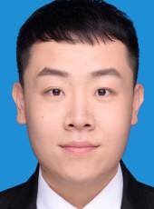 qihanzhaiye, 22, China, Beijing