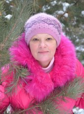 Vera, 61, Russia, Severouralsk