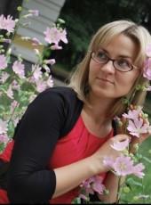 Anastasiya, 37, Russia, Moscow