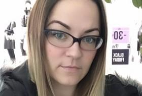 Anastasiya, 38 - Just Me