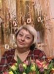 Elena, 50  , Shcherbinka