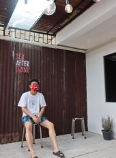 bunyarid, 24, Thailand, Nakhon Sawan