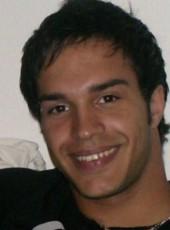 Mario, 41, Italy, Serra San Bruno