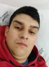 gutierrez, 38, Brazil, Candelaria