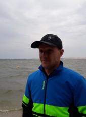 Evgeniy, 34, Russia, Tomsk