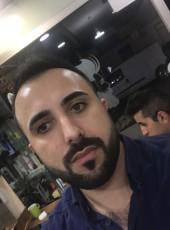 erdo, 36, Turkey, Istanbul