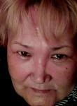 Elizaveta, 58  , Ulan-Ude