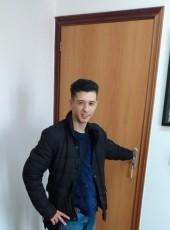 Felipe, 26, Brazil, Sao Paulo