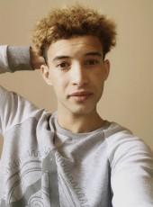 Abbas, 19, Czech Republic, Brno
