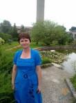 Galina, 56  , Kalush