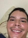 Braden42805, 33  , Managua
