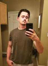 Chris, 31, United States of America, Houston