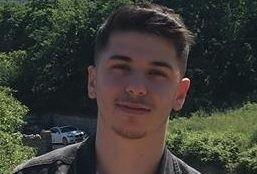 Yunus Emre, 20 - Just Me