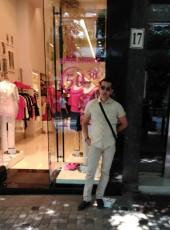 giannis, 40, Greece, Thessaloniki
