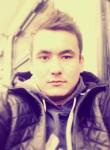zhasur, 23, Moscow