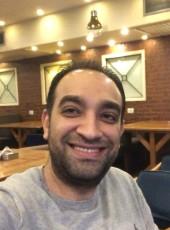 mohamed, 33, Egypt, Shibin al Kawm
