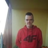 Michał, 19  , Orzysz