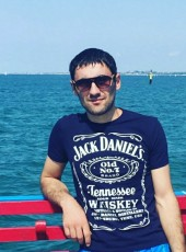 Arsen, 29, Russia, Moscow