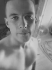 Valeriy, 24, Belarus, Minsk