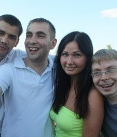 Aleksey, 32, Russia, Naryan-Mar