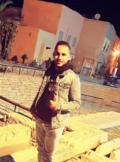 Yăśšíne, 18, Morocco, Tiznit